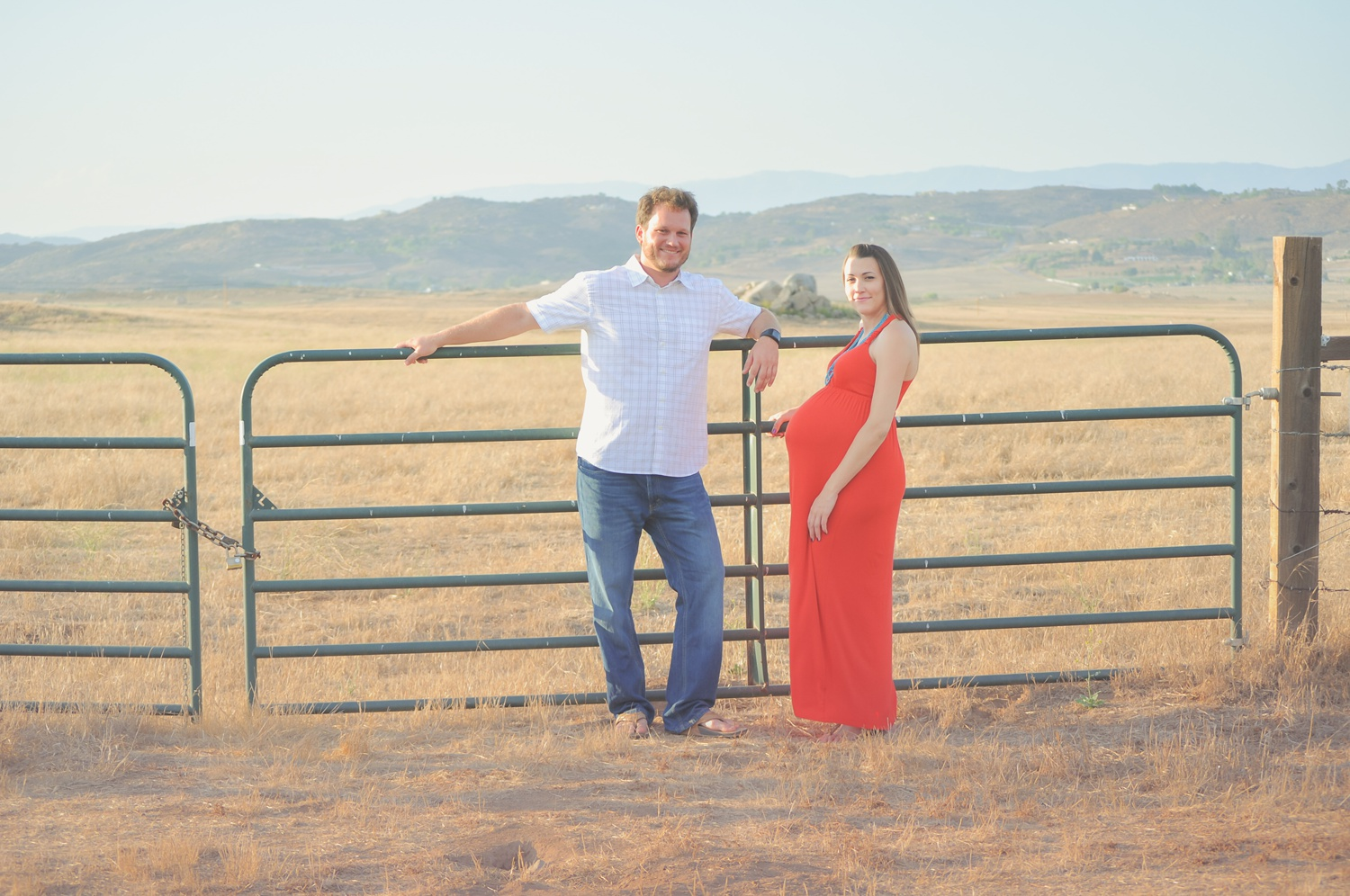relaxed and happy husband in family photos amsw photography